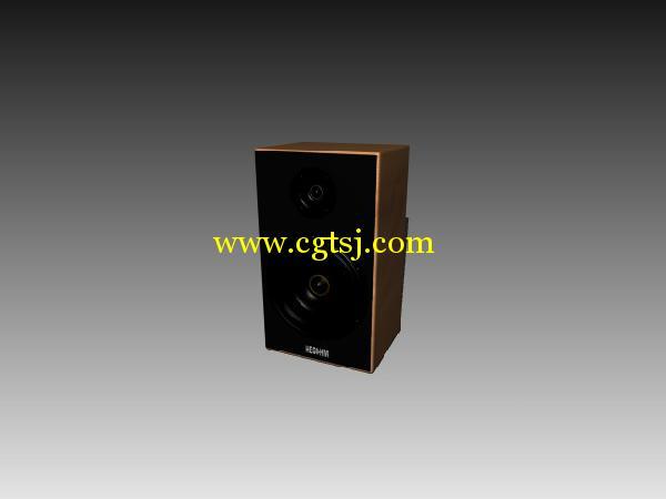 3D室内模型库(电器85套)的图片9