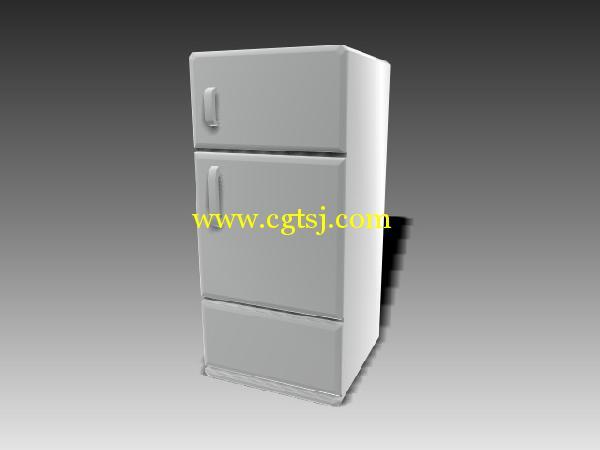 3D室内模型库(电器85套)的图片30