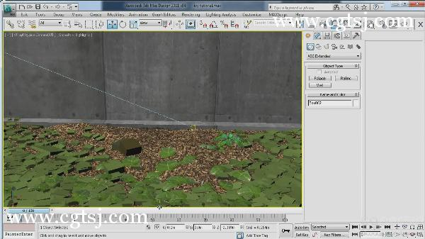 3dsmax建筑可视化高级培训视频教程的图片4