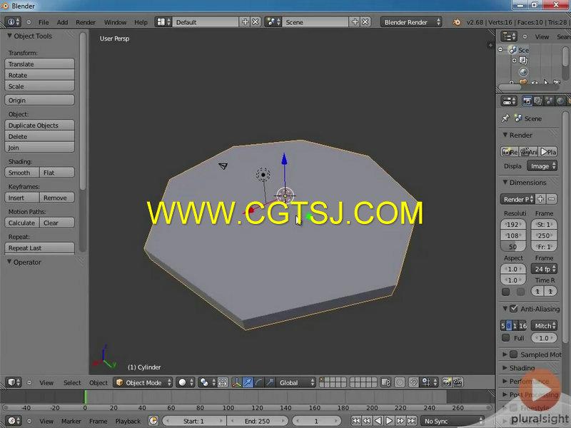 Unity游戏高品质模型纹理制作视频教程的图片5