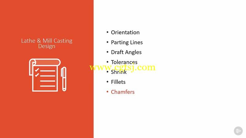 Solidworks概念性零件设计训练视频教程的图片3
