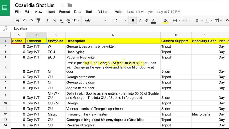 电影艺术风格解析视频教程的图片2