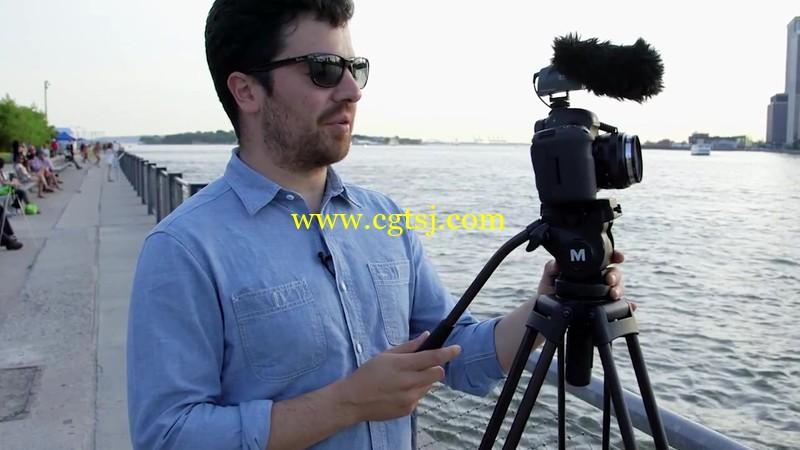 短片拍摄与制作实例训练视频教程的图片1