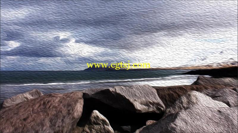 数字媒体基础知识训练视频教程的图片2