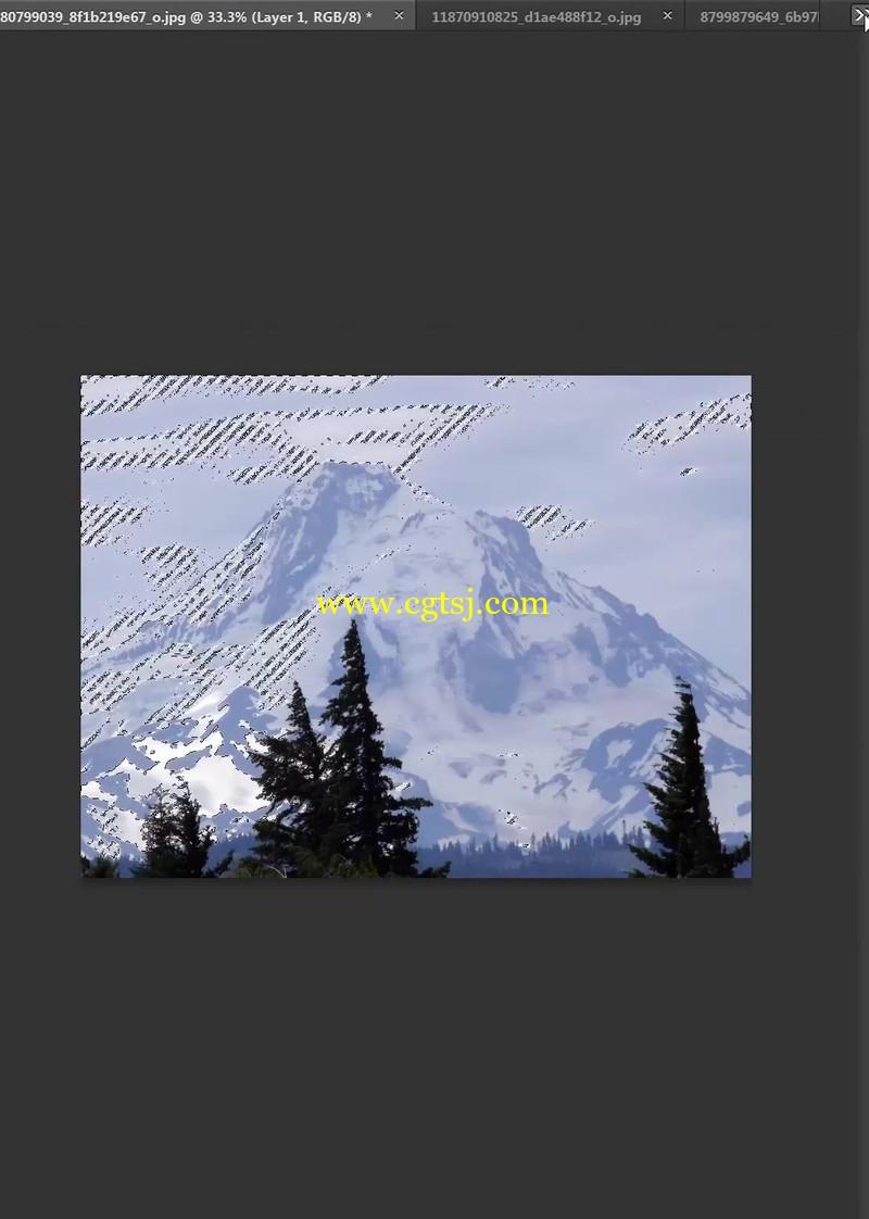 超赞大师级人物与环境绘画视频教程的图片2