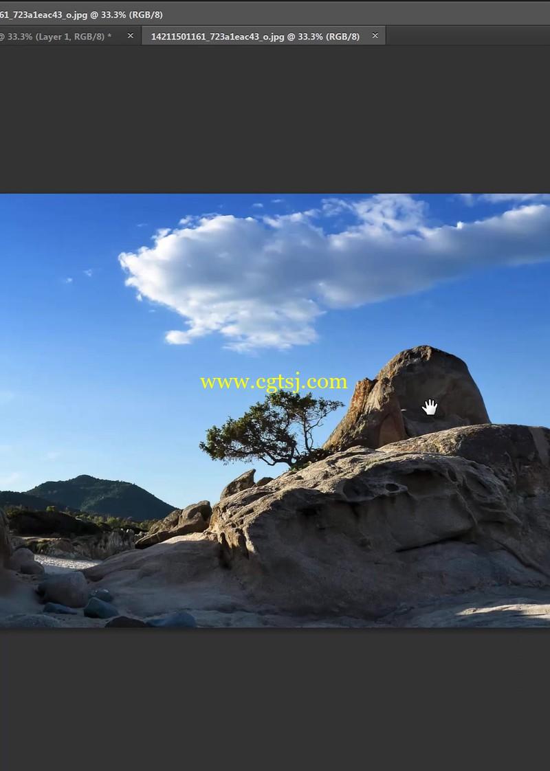 超赞大师级人物与环境绘画视频教程的图片4