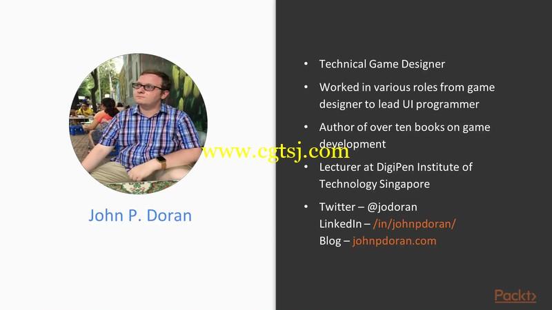 Unity与UFPS框架射击游戏制作视频教程的图片1