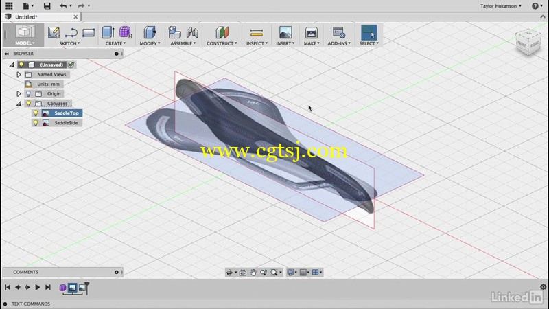 Fusion360初学者功能概述视频教程的图片1