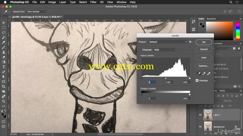 本教程是关于illustrator矢量插画绘制技术训练视频教程,时长:1小时24